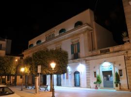 Palazzo Agrusti - Residenza D'Epoca, Alberobello