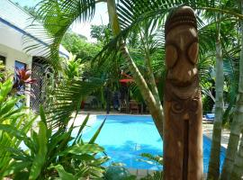 Travellers Budget Motel, Port Vila