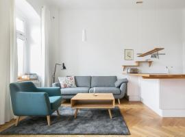 primeflats - Apartment Bischof am Alaunpark Innere Neustadt