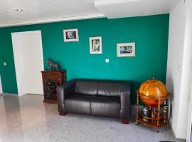 Neu renovierte Monteur/Ferienwohnung