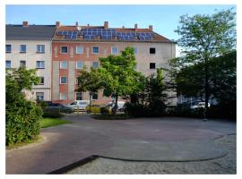 Stadt_Apartments Wichernstra_e
