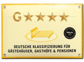 Alte Pension Bautzen