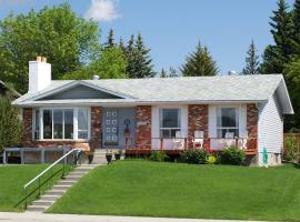 Cozy Nest Bed & Breakfast, Calgary