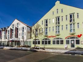 DORMERO Hotel München-Kirchheim Messe