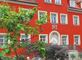 Schlosshotel Betzenstein