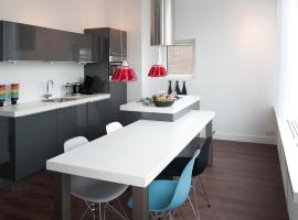 MyCityLofts - Skyline Suite,
