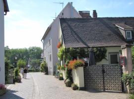 Ferienhaus Wiek am Main