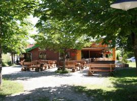 Ferienpark Lauterdoerfle