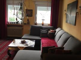 Apartment Schwarze Heide II