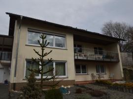 Luxurious Apartment in Balesfeld Eifel near Town Center