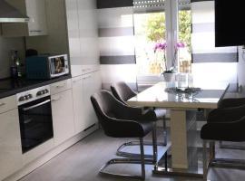 Auris Gäste - Wohnung