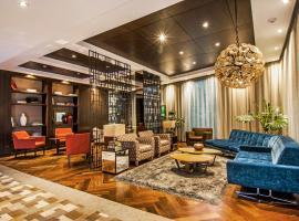 Hotel Morrison 114, Bogotá