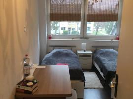 Privatzimmer in Köln