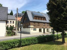 Ferienhaus Fam. Herklotz