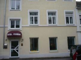 Hotel-Pension Goldene Krone