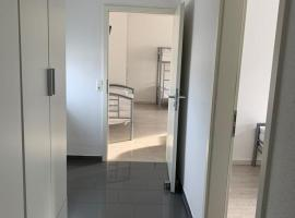 AB Apartment 47