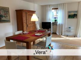 Ferienwohnung Vera