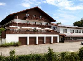 Land-gut-Hotel Spirklhof