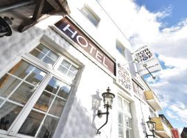 Hotel Bürgerhof