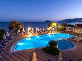 Mediterranean Beach Resort, Laganas