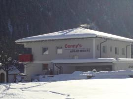 Conny's Apartments, Neustift im Stubaital
