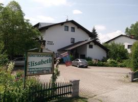 Pension Elisabeth, St. Kanzian am Klopeiner See
