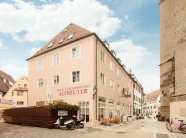 Cafe-Hotel Altreuter