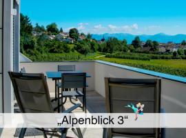 Ferienwohnung Alpenblick 3