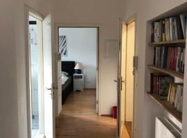Ferienwohnung mitten in Wiesbaden
