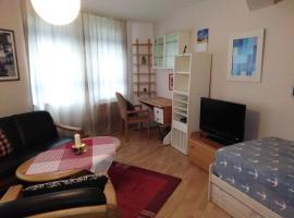 Stadt Appartement Kiel