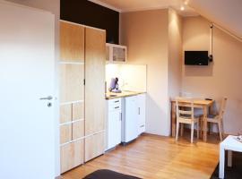 Modernes Studio in Richrath