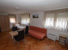 Apartment Scharnhauser