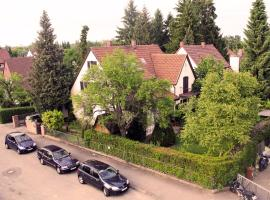 Optimale Lage in Stuttgart-Vaihingen: Einfache Wohnung im Souterrain