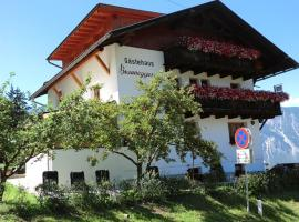 Gästehaus Braunegger, Oetz