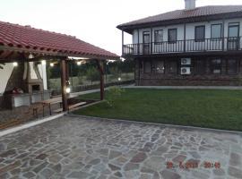 Villa Velika Holidays, Velika