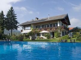 Ferienwohnungen Bosch