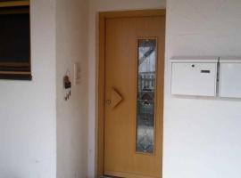 Appartement K21 - [#117235]