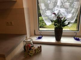 Ferienwohnung zum Postamt Lodenau