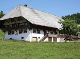 Bürschtehanse-Hof