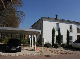 Pension Landau
