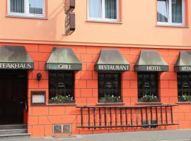 Hotel Römerhof by Trip Inn
