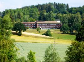 Landhotel am Sonnenhang