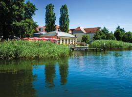 Seepavillon Rheinsberg