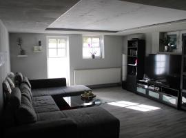 Ruhige 2-Zimmer Souterrain-Wohnung bei Kiel