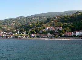 Anesis Hotel, Agios Ioannis Pelio
