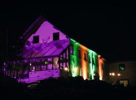Hotel Feldmaus