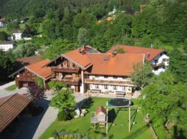 Ferienwohnung Haus Wuhrbichl