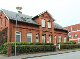 Hostel Geesthacht