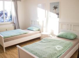 City Apartment Bielefeld #2