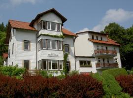 Pension Waldesblick